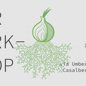20191116 tor workshop strike