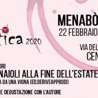 Come vignaioli alla fine dellestate Verso Enotica 2020 n