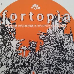 Fortopia copertina infidel