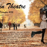 TeatroForte 2016 Fall in Theatre