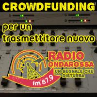 un trasmettitore nuovo per Radio Onda Rossa