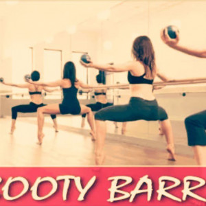 booty barre