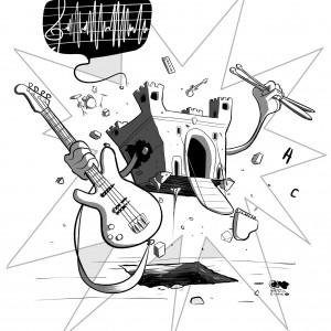 corsi musica al forte