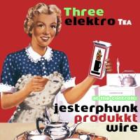 electro tea