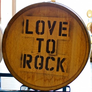 i love to rock web