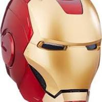 iron casco