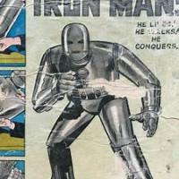 iron origine