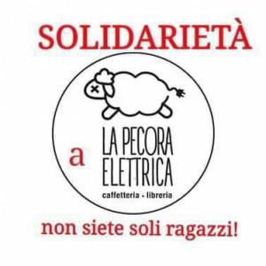 pecoraelettrica solidarietà jpg