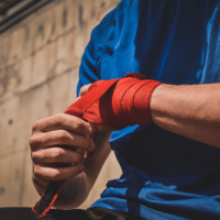 prep atletica sport combattimento
