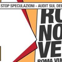 roma non si vende parte 2 maggio 2017