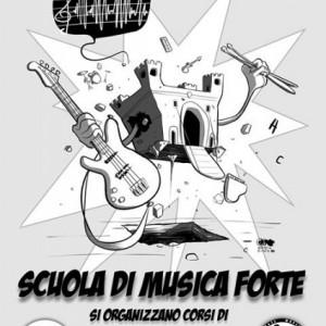 saggio della scuola di musica del csoa forte prenestino 00336213 001