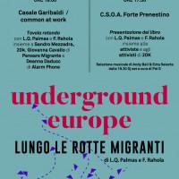 underground europe web