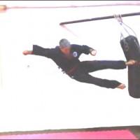 acrobatica a terra