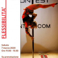 worksho pole flessibilita