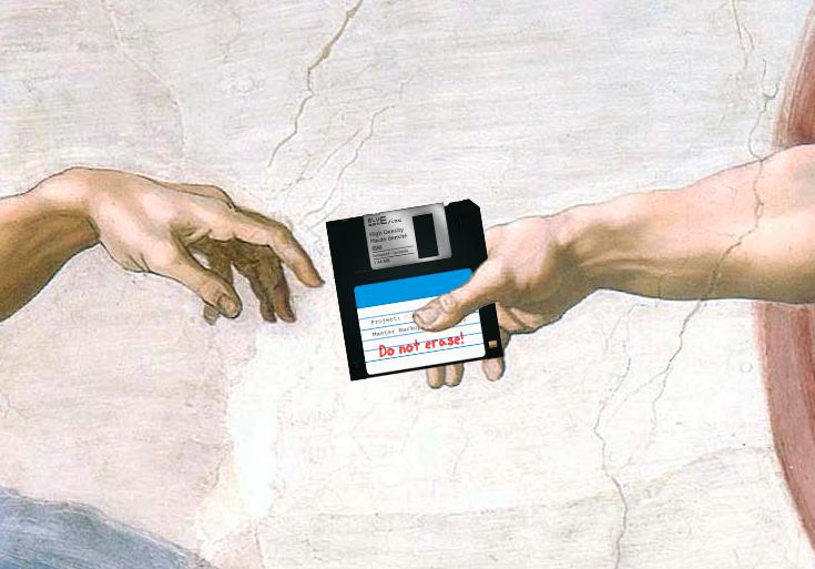 BIN/ART – RETROSPETTIVA SULLA COMPUTER ART 1961-2001